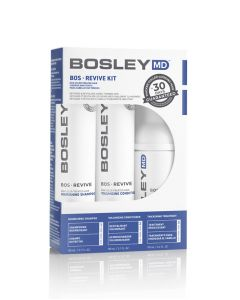 Bosley MD Revive Non Color Kit