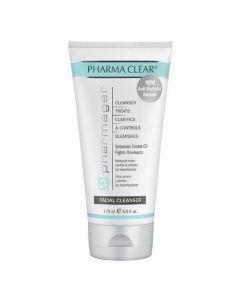 PHARMAGEL CLEAR CLEANSER 175ml