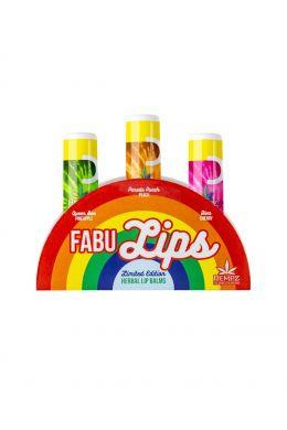 Hempz Fabu Lips Trio Limited Edition